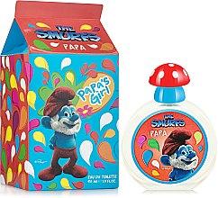 Духи, Парфюмерия, косметика Marmol & Son The Smurfs Papa - Туалетная вода