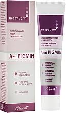 Духи, Парфюмерия, косметика Отбеливающий крем-бальзам - Аромат Anti Pigmin