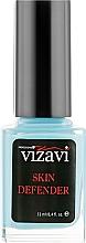 Духи, Парфюмерия, косметика Средство для защиты кутикулы и боковых валиков - Vizavi Professional Skin Defender