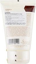 Сонцезахисний крем - Holy Land Cosmetics Sunbrella SPF 36 — фото N2