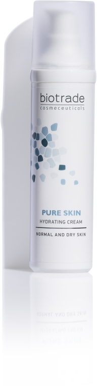 """Многофункциональный крем """"Глубокое увлажнение, омоложение и регенерация кожи после пилиг-процедур"""" - Biotrade Pure Skin Cream"""