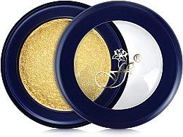 Духи, Парфюмерия, косметика Тени для век фольгированные, EMF01 - Ffleur Metal Foil Eyeshadow