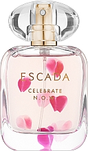 Духи, Парфюмерия, косметика Escada Celebrate N.O.W. - Парфюмированная вода