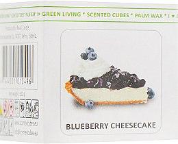 "Духи, Парфюмерия, косметика Аромакубики ""Черничный пирог"" - Scented Cubes Blueberry Cheesecake"