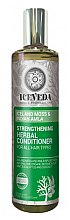 Духи, Парфюмерия, косметика Кондиционер для волос - Iceveda Iceland Moss&Indian Amla Strengthening Herbal Conditioner