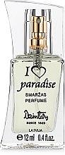 Dzintars I love Paradise - Духи — фото N2