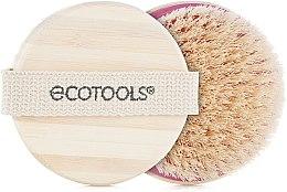 Духи, Парфюмерия, косметика Щетка для сухого массажа - Ecotools Dry Brush