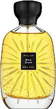 Духи, Парфюмерия, косметика Atelier des Ors Bois Sikar - Парфюмированная вода (тестер с крышечкой)