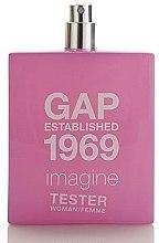Духи, Парфюмерия, косметика Gap Established 1969 Imagine - Туалетная вода (тестер без крышечки)