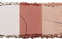 Палетка хайлайтеров и румян - Urban Decay Naked Cherry Highlight and Blush Palette — фото N3