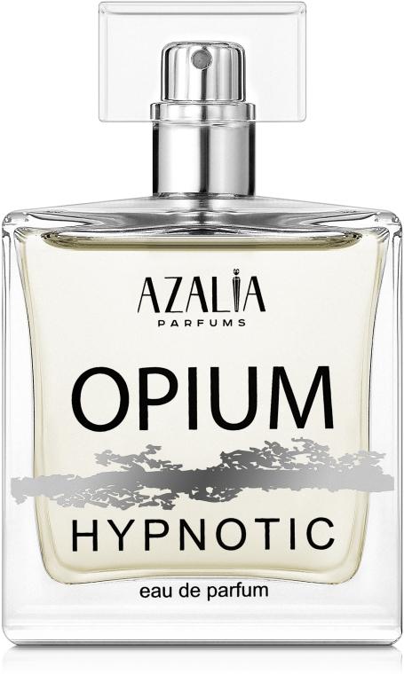 Azalia Parfums Opium Hypnotic Silver - Парфумована вода — фото N1
