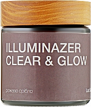 Духи, Парфюмерия, косметика Иллюминайзер для тела - Lac Sante Illuminazer Clear & Glow