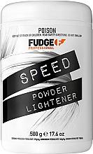 Духи, Парфюмерия, косметика Осветляющая пудра для волос - Fudge Speed Powder Lightener