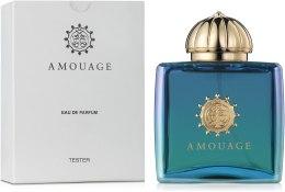 Amouage Figment Woman - Парфюмированная вода (тестер с крышечкой) — фото N2