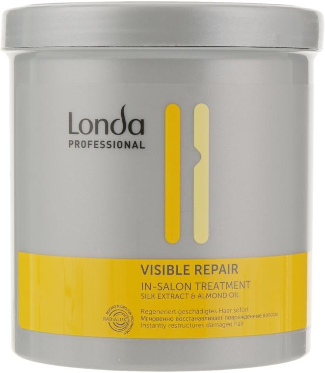 Средство для восстановления поврежденных волос - Londa Professional Visible Treatment