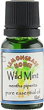 "Духи, Парфюмерия, косметика Эфирное масло ""Дикая мята"" - Lemongrass House Wild Mint Pure Essential Oil"