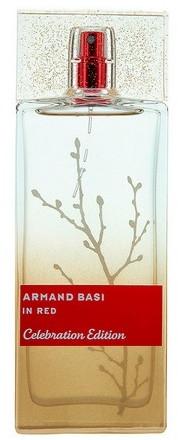 Armand Basi In Red Celebration Edition - Туалетная вода (тестер без крышечки)