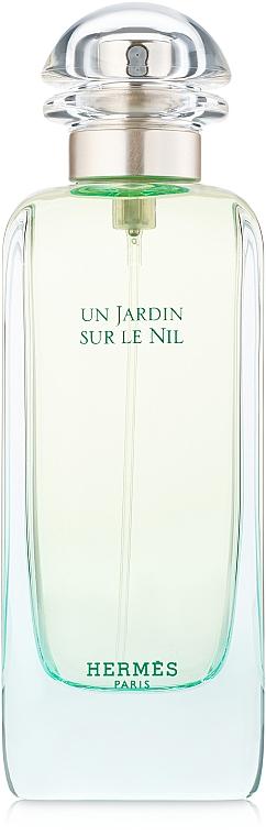 Hermes Un Jardin sur le Nil - Туалетная вода