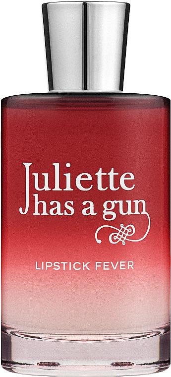 Juliette Has A Gun Lipstick Fever - Парфюмированная вода