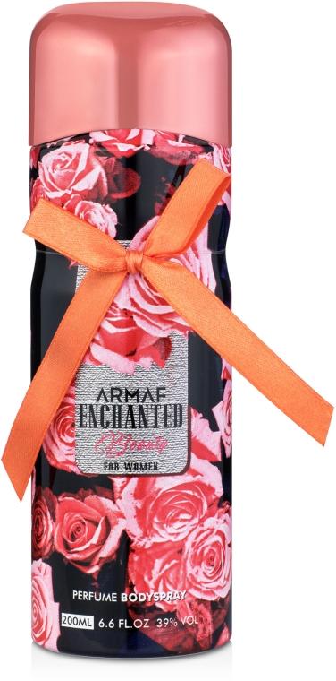 Armaf Enchanted Beauty - Дезодорант