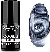 Духи, Парфюмерия, косметика Гель-лак - NeoNail Professional Aquarelle Color