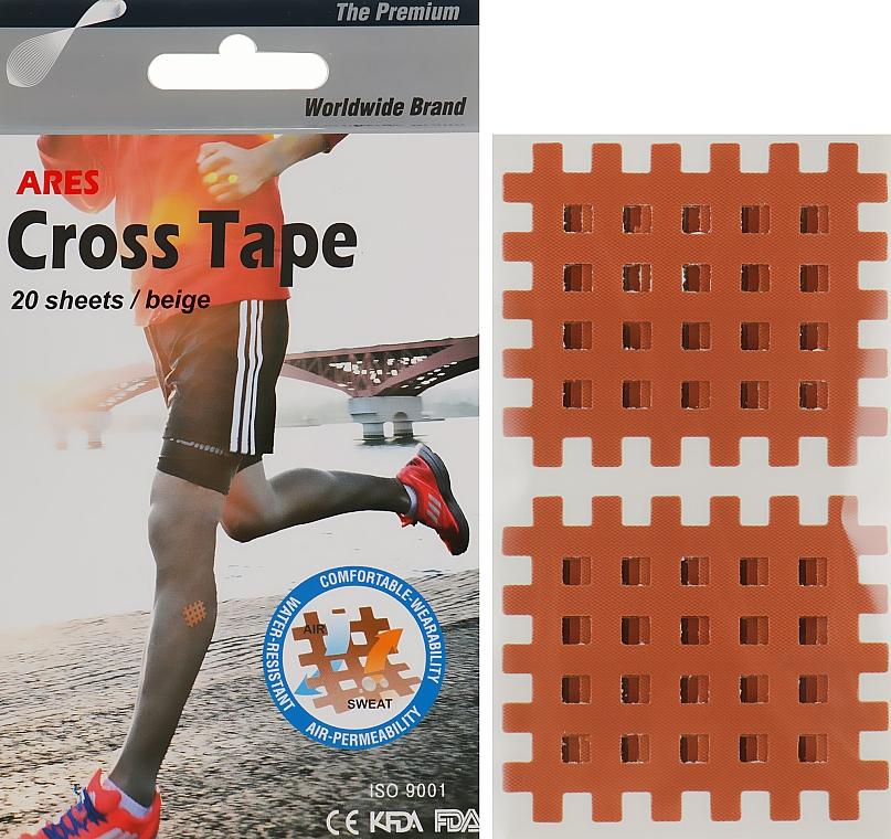 "Кросс тейп ""Тип С"" - Ares Cross Tape"