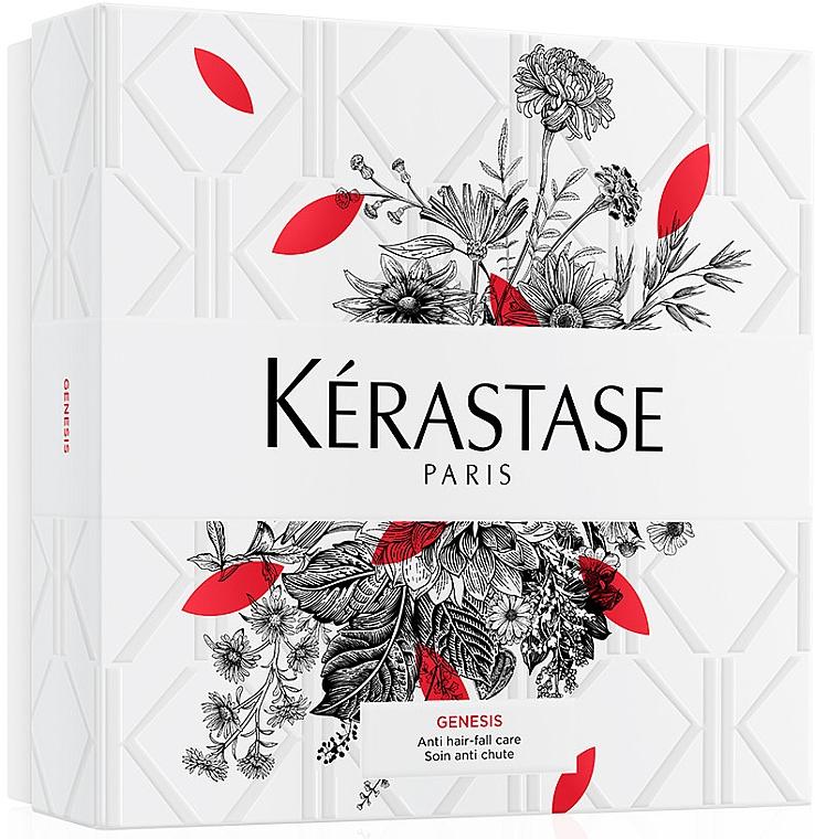 Подарочный набор - Kerastase Genesis (shm/250ml + h/mask/200ml)