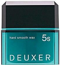Духи, Парфюмерия, косметика Воск для волос - Lebel Deuxer Hard Smooth Wax 5s