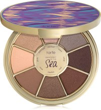 Духи, Парфюмерия, косметика Палетка теней для век - Tarte Cosmetics Rainforest Of The Sea Limited Edition Eyeshadow Palette