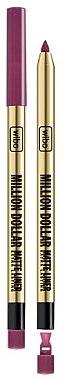 Карандаш для губ - Wibo Million Dollar Pencil