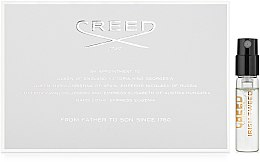 Духи, Парфюмерия, косметика Creed Green Irish Tweed - Туалетная вода (пробник)