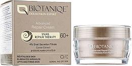 Духи, Парфюмерия, косметика Восстанавливающий крем для лица 60+ - Maurisse Botaniqe Dermoskin Expert Advanced Repair Cream 60+