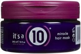 Духи, Парфюмерия, косметика Маска для волос - It's a 10 Miracle Hair Mask