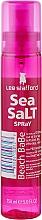 Духи, Парфюмерия, косметика Освежающее средство для волос - Lee Stafford Styling Beach Babe Sea Salt Spray