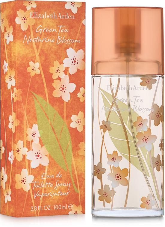 Elizabeth Arden Green Tea Nectarine Blossom - Туалетная вода