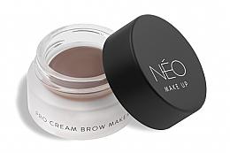 Парфумерія, косметика NEO Make Up Pro Cream Brow Maker - NEO Make Up Pro Cream Brow Maker