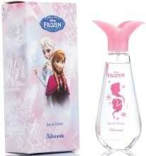 Духи, Парфюмерия, косметика Admiranda Frozen - Туалетная вода (тестер без крышечки)