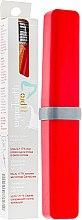 Духи, Парфюмерия, косметика Зубная щетка средней жесткости + футляр, красная + красный - Experteeth Pro Toothbrush Supersoft
