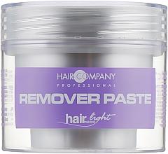 Крем для видалення фарби зі шкіри - Hair Company Hair Light Remover Paste — фото N1