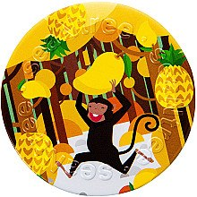 "Духи, Парфюмерия, косметика Крем для рук паровой ""Ананас Манго"" - SeaNtree Steam Hand Butter Cream"