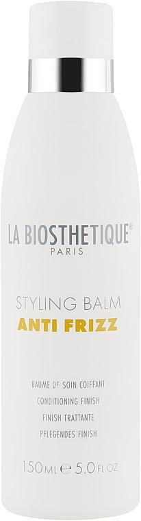 Стайлинговый бальзам для волос - La Biosthetique Styling Balm AntiFrizz