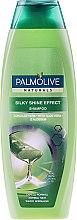 Духи, Парфюмерия, косметика Шампунь для волос - Palmolive Naturals Silky Shine Effect Shampoo