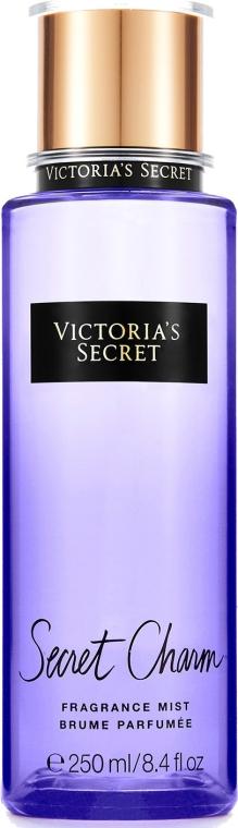 Парфумований спрей для тіла - Victoria's Secret VS Fantasies Secret Charm Fragrance Mist — фото N2