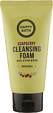 Духи, Парфюмерия, косметика Пенка для умывания - Happy Bath Soapberry Cleansing Foam Original