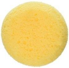 Духи, Парфюмерия, косметика Спонж синтетический, желтый - Graftobian Make up Sponge Bulk