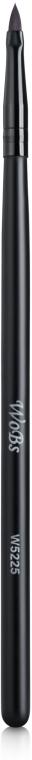 Кисть для тонких линий W5225, синтетика - WoBs