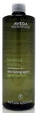 Освежающий тоник для лица - Aveda Botanical Kinetics Skin Firming/Toning Agent — фото N2
