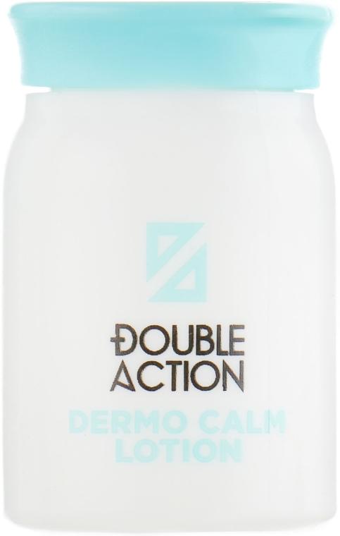 Пом'якшувальний лосьйон - Hair Company Double Action Dermo Calm Lotion — фото N4