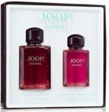 Духи, Парфюмерия, косметика Joop! Joop Homme - Набор (edt/125ml + ash/balm/75ml)