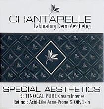 Духи, Парфюмерия, косметика Крем с ретиноевой кислотой для проблемной кожи - Chantarelle Special Aesthetics Retinocal Pure Cream Intense